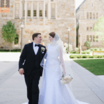 Why I (Sort of) Kept My Name When I Got Married
