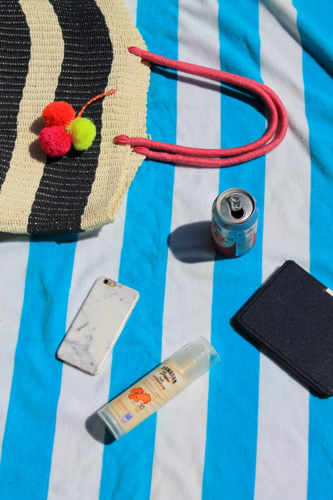 perfect summer day // feathersandstripes.com