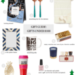 Gifts Under $100 for Anyone