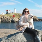 Pet Friendly Day Trip to Maine