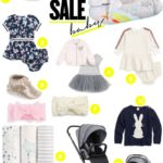 Best of Nordstrom Sale 2017: Baby Picks