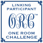 One Room Challenge: Redoing the Guest Room