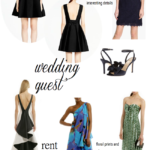 Wedding Guest:  Look Great Without Going Broke