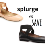 Splurge or Save: Ballet Flats