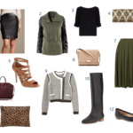 Transitioning Into Fall