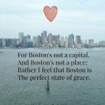 Boston ❤