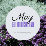 May Declutter Challenge