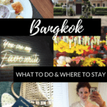 City Guide: 3 days in Bangkok