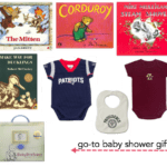 Go-to Baby Shower Gifts