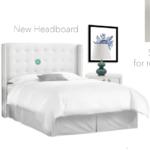Master Bedroom Redo