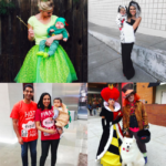 Favorite Halloween Costumes