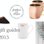F&S 2015 Gift Guides