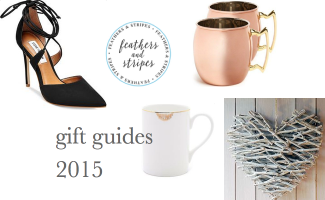 gift guides 2015