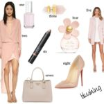 Blush Pink: Spring Wishlist