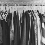 Closet Check In