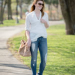 Girl on a Budget: Spring Clothes Under $100