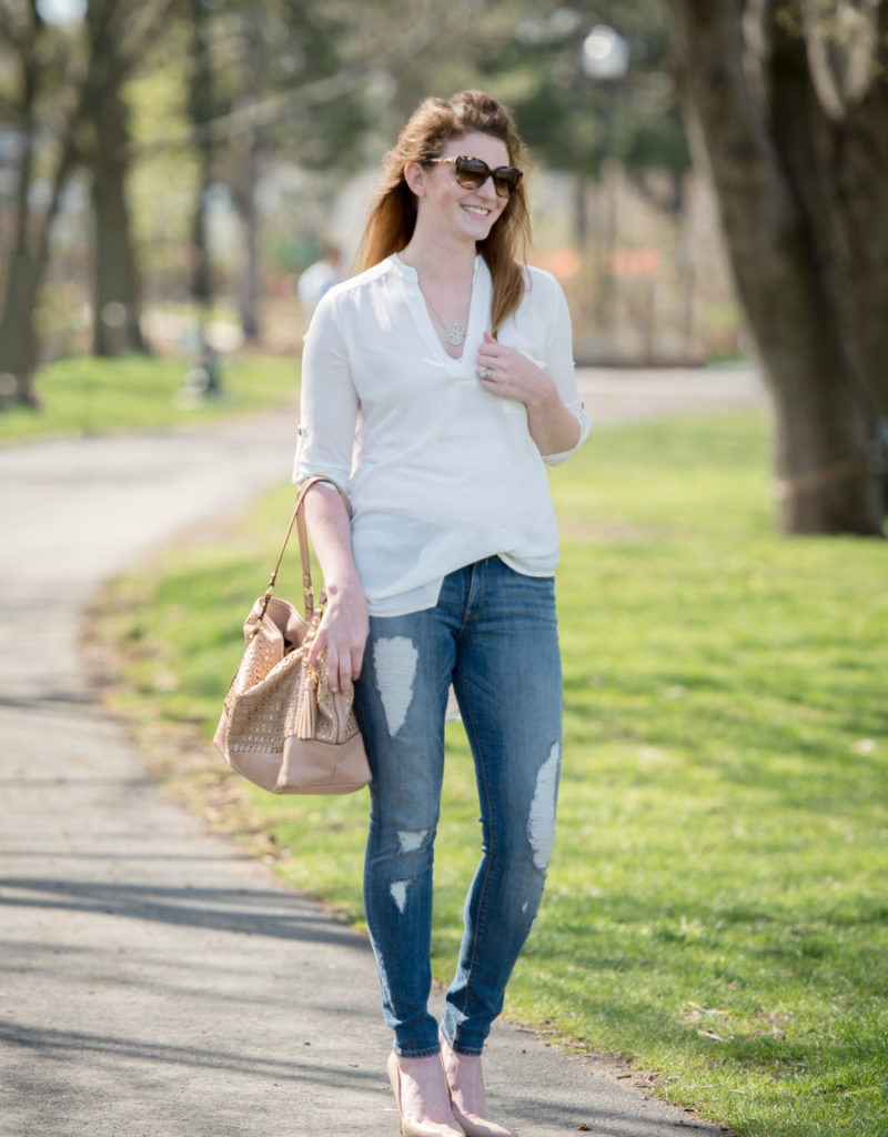 Girl on a Budget: Spring Clothes Under $50
