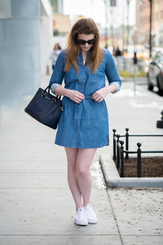 chambray-dress-with-tie