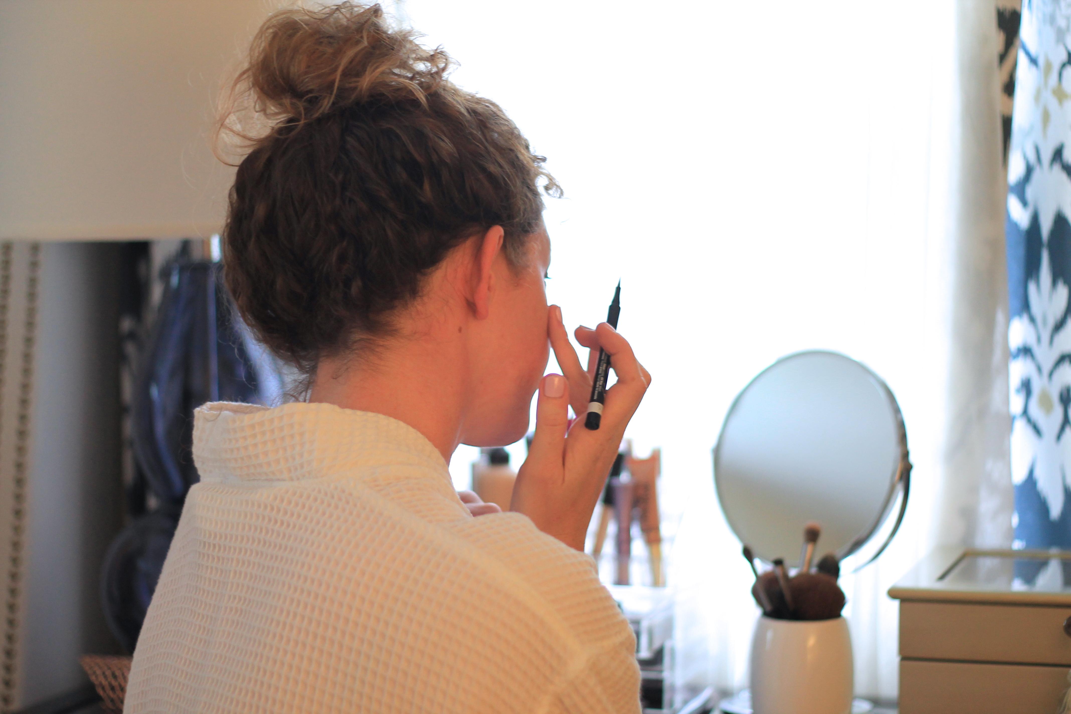 Rimmel London eyeliner