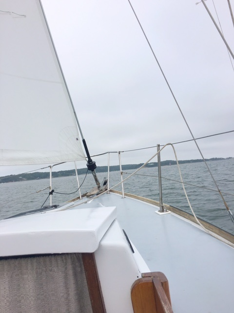 Cape Cod sailboat charter