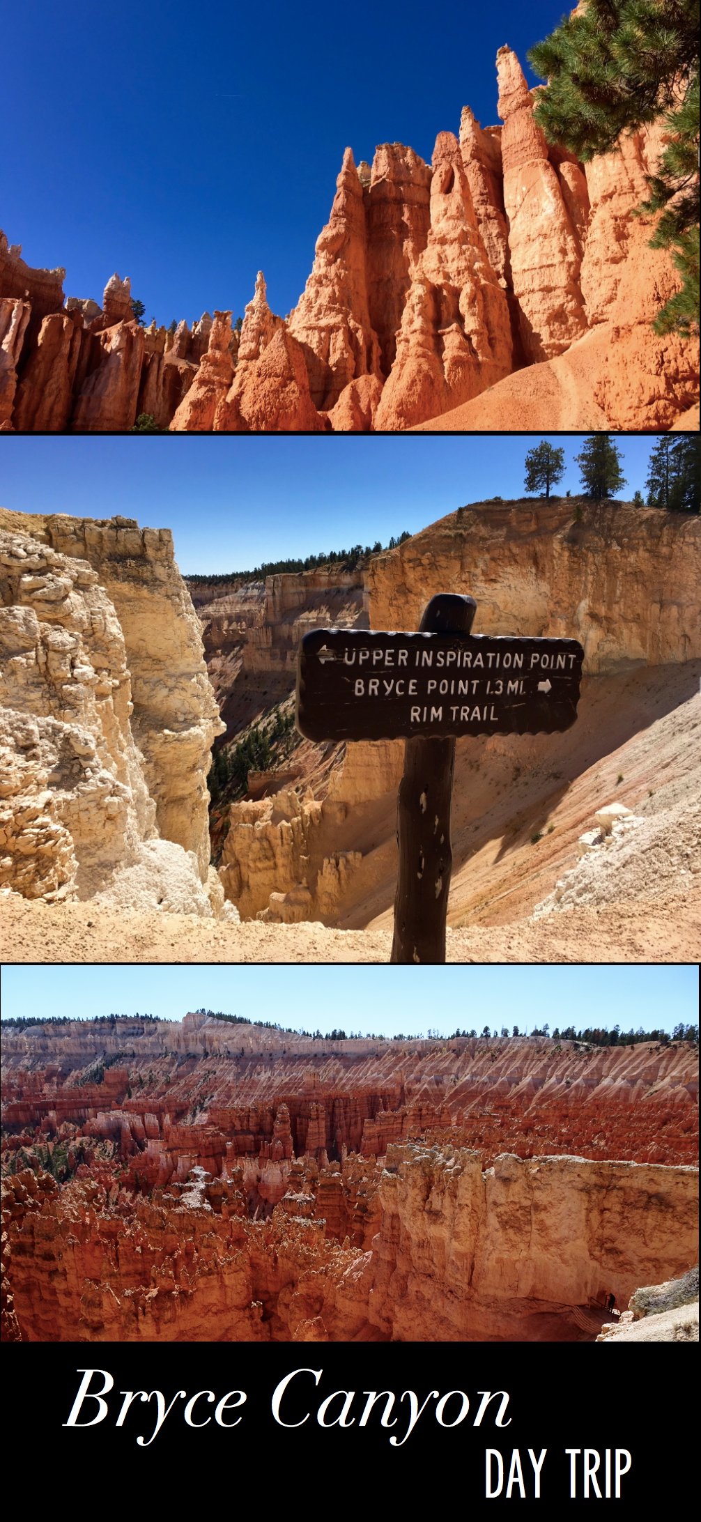 day trip to Bryce Canyon // feathersandstripes.com