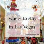 Where to Stay in Las Vegas: Wynn vs. Aria vs. Mandarin Oriental