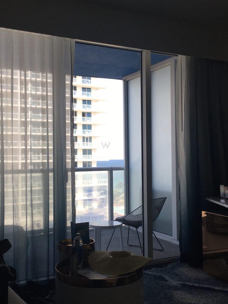 W Hotel Fort Lauderdale, FL