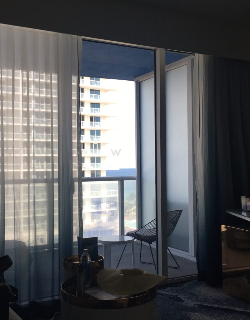 The W Hotel Fort Lauderdale Review