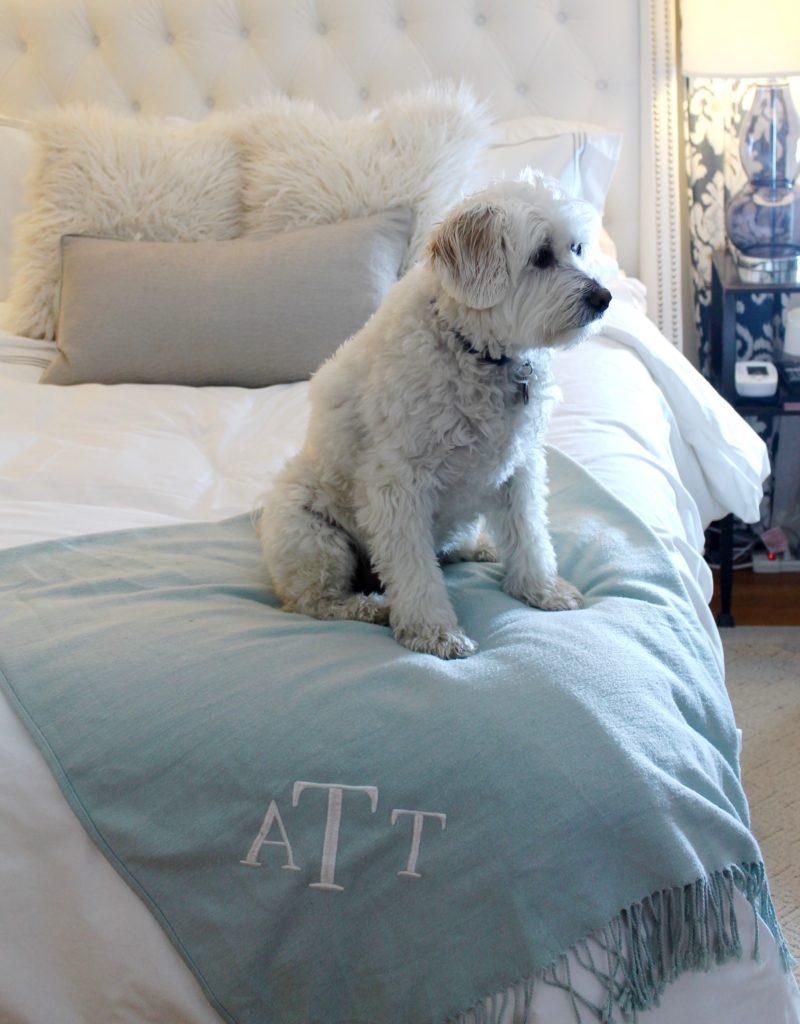 Updated Bedding