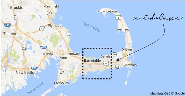 Mid-Cape Cod