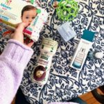 Mom Life: New Products to Try