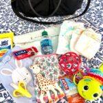 6 Diaper Bags Essentials