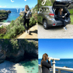 Carmel & Monterey Travel Diary