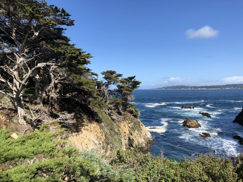 | Pacific Coast Highway Road Trip featured by top Boston travel blog, Feathers and Stripes