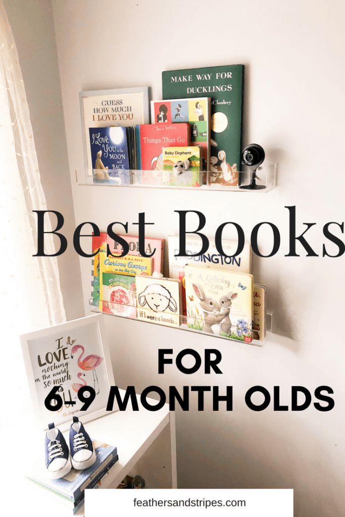 Best baby books, board books, touch and feel books for 6 month olds and 9 month olds