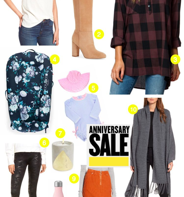 Nordstrom Sale Preview
