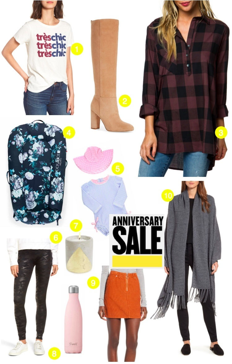 Nordstrom Sale 2018, Nordstrom Anniversary Sale preview 2018