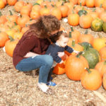 Apple Picking, Pumpkins + the Best Skinny Jeans Everyone Asks About