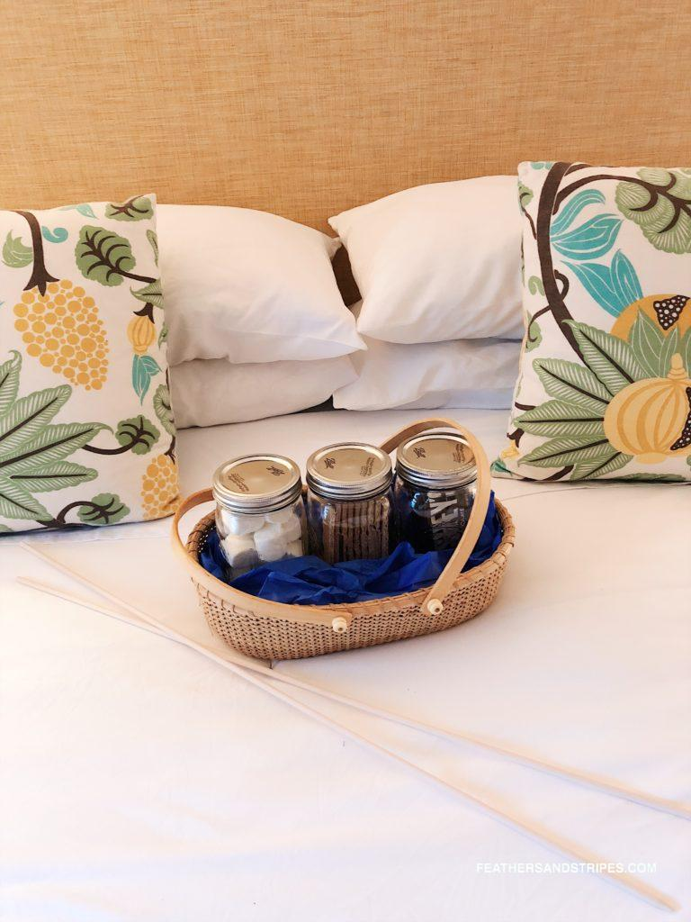 76 Main Nantucket boutique hotel, fall getaway to Nantucket