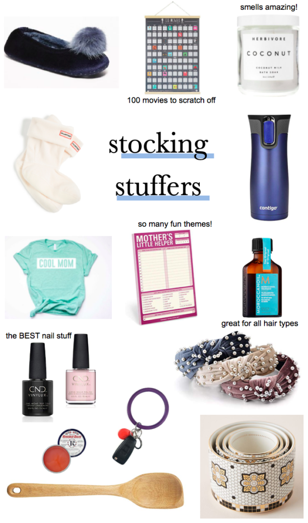 gifts under $25 AND stocking stuffers