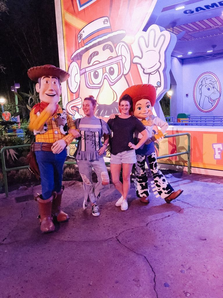 Disney After Hours Hollywood Studios and Toy Story Land at Walt Disney World: What is it and is it worth it?