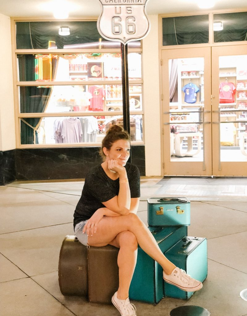 Disney Packing List + 5 Days in Orlando Itinerary