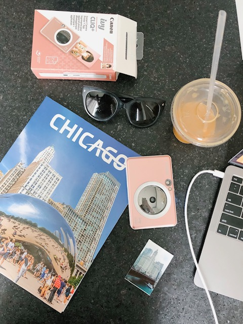 Chicago with a Toddler: What to do, where to stay, and how kid friendly IS Chicago?