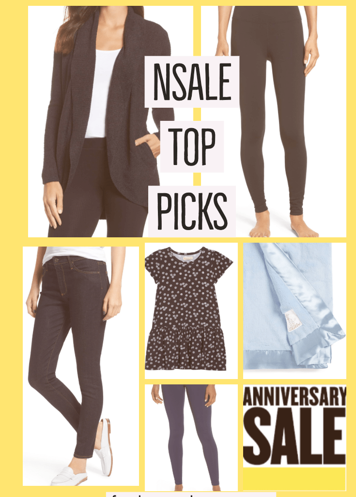 Nordstrom Anniversary Sale 2019: What I'm Shopping