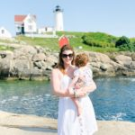 Maine Family Vacation