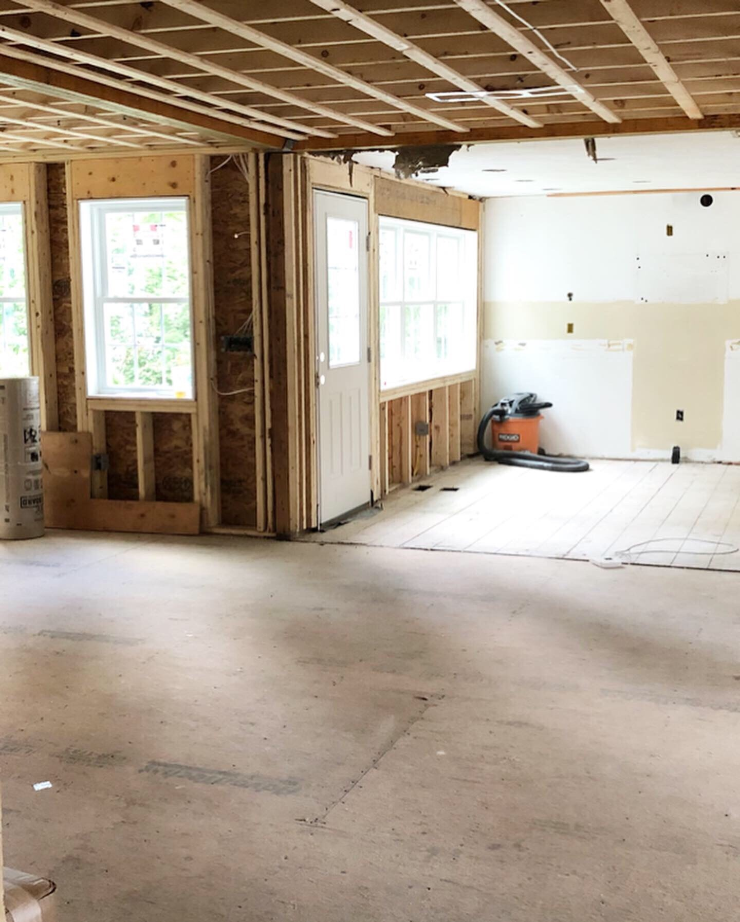 tips and tricks for a major home renovation