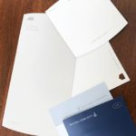 Navy Blue and White Home Color Palette