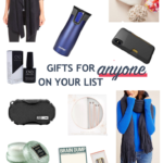 Gifts for Anyone: Your Parents, Coworkers + More
