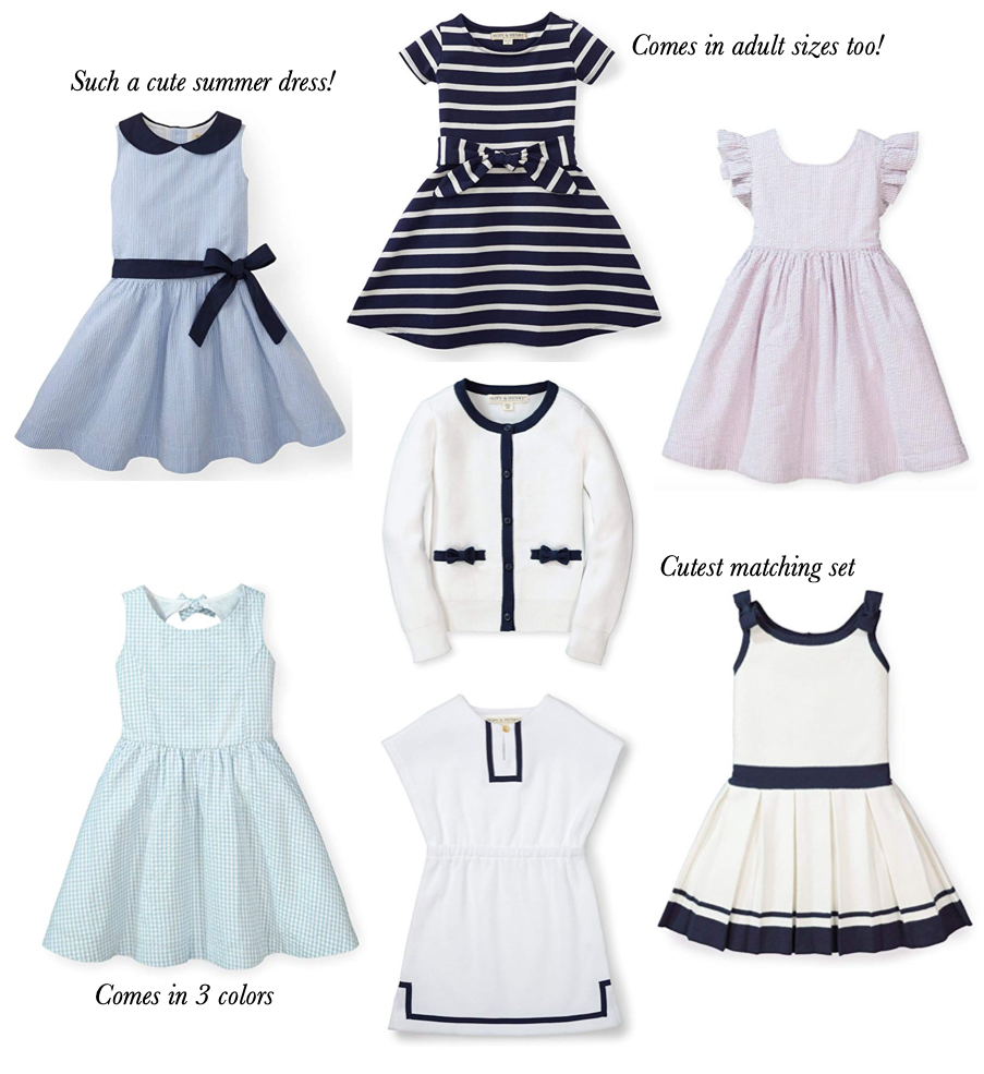 The cutest toddler dresses that are also affordable!