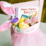 Easter Basket Ideas for Toddlers (No Candy!)
